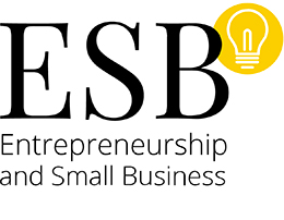 ESB - Entrepreneurship and Small Business