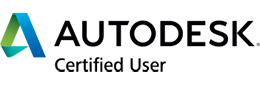 ACU - Autodesk Certified User