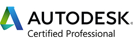 ACE - Autodesk Certified Professional