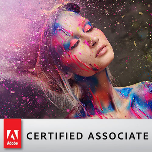 ACA - Adobe Certified Associate