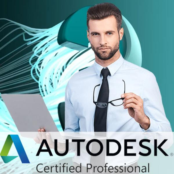 ACP - Autodesk Certified Professional